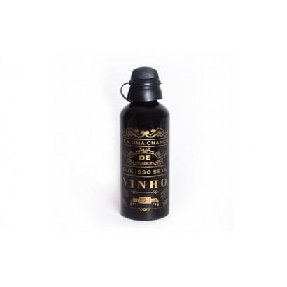 Squeeze preto - Pode ser vinho. ref.: COW-S-2490