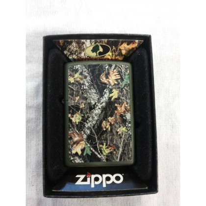 ISQUEIRO ZIPPO MOSSY OAK BREAK- UP