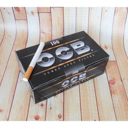 TUBOS PRONTOS OCB C/100