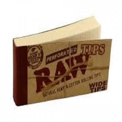 Piteira p/ Enrolar Raw Orgânica